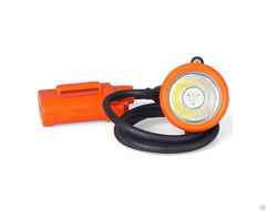 Hk273 3 7v Rechargeable Miners Safety Lamp