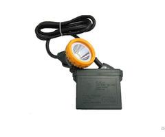 Kj4 5lm Led Portable Miners Lamp