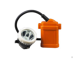 Kj3 5lm High Power Led Mining Safety Cap Lamp