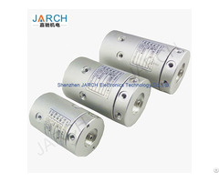 Jarch Mqr6 M5 Passage Slip Ring Replacement Pneumatic Rotary Joint Union
