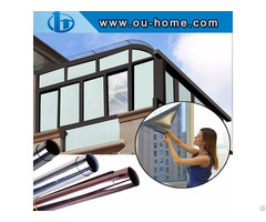Ouhome Window Film Glass Sticker Solar Pvc Material