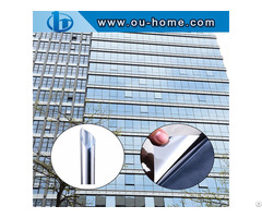 Ouhome Solar Reflective Privacy Energy Saver Anti Uv Window Tint Film