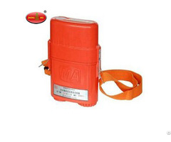 Zyx30 Compressed Oxygen Self Rescuer Breathing Apparatus