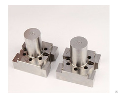 The Favorable Price For Precision Connector Mold Parts In Yize Mould