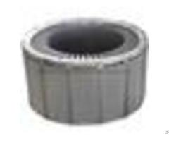 Generator Parts Silicon Steel Stator Rotor Iron Core