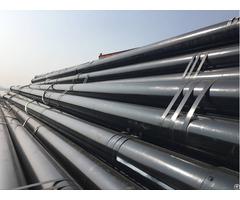 Smls Petroleum Line Pipe