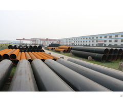 Erw Oil And Gas Transmission Line Pipe