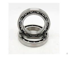 Sdcd Deep Groove Ball Bearing