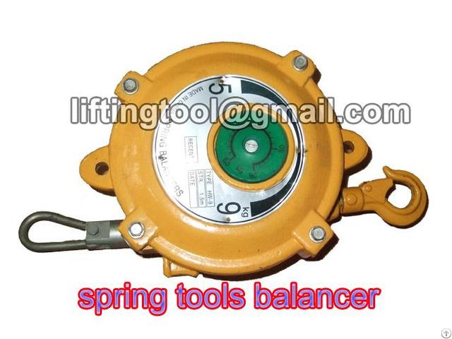 Load Balancer Features Description