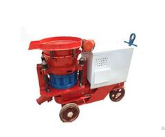 Pz 7 Electric Dry Shotcrete Machine