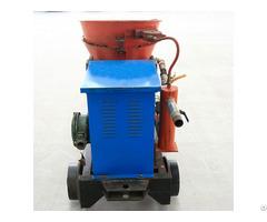 Pz 7b Explosion Proof Dry Mix Mortar Spray Machine