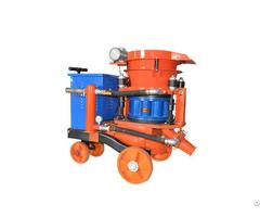 Hsp 5 Wet Mix Guniting Machine