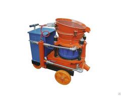 Hsp 7 Wet Type Shotcrete Machine