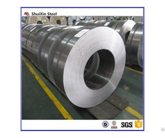 Q195 Cold Rolled Black Annealed Steel Strips Slit Coil