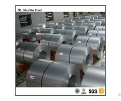 Top Quality Stock Lots Raw Meterial Cold Rolled Steel Strip