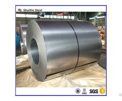 Cold Rolled Mild Steel Coil Strip