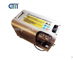 Cmep Ol R600 Anti Explosive Refrigerant Recovery Machine
