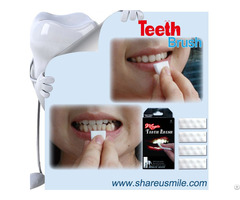 Shareusmile Magic Teeth Brush Strips