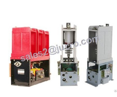 Hvj3 7 2kv Ac High Voltage Vacuum Contactor Vc