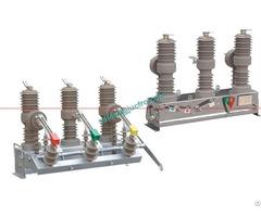 Hvd32 Three Phase Ac 50hz Vacuum Circuit Breaker Vcb