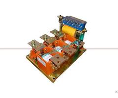 Hvj5 1 14 Kv 1000a Ac Vacuum Contactor
