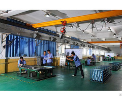 China Injection Mold Factory