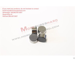 Pdc Cutter Tools Used To Oilfield Drilling Miya At Moresuperhard Dot Com