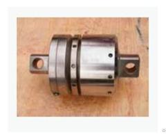 Safety Cylinder