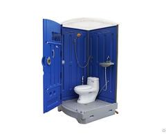 Portable Toilet Washroom And Bathroom