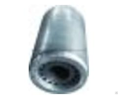 Turbine Generator Parts Silicon Steel Stator And Rotor Core