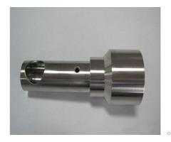 Titanium Cnc Parts