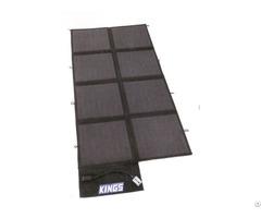 120w Solar Panel Cell Folding Blanket
