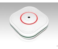Long Battery Life Wi Reless Carbon Monoxide Alarm Gs816