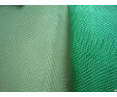 Plain Weave Plastic Window Screen Fine Mesh Anti Mosquito Flies