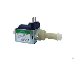 Product 20 Bar 100 240v 550ml Min Cnkalun Coffee Maker Solenoid Water Pump