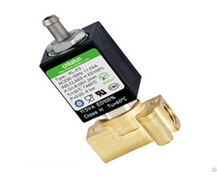 Product 2 Station 3 Ways 12vdc 240vac Brass Solenoid Water Valve
