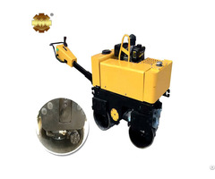 Ym 80ct Factory Price Full Hydraulic Motor Trench Road Roller