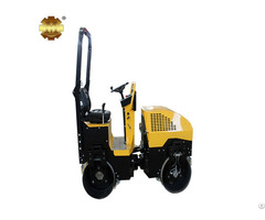 Ym 1800 Soil Compaction Machinery Ride On Vibratory Road Roller