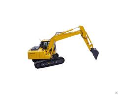 Zm 150f 15ton Crawler Excavator
