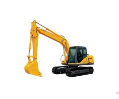 913d 13ton Hydraulic Crawler Excavator