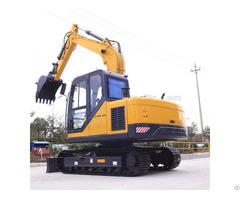 Zm 70 7 5ton Crawler Excavator Machine