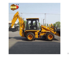Wz30 25 Rock Hammer Loader