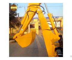Wz30 18 Excavators Backhoe Loaders