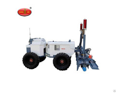 Yz25 4e Concrete Laser Screed Machine