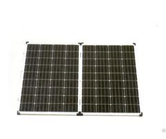 160w Folding Solar Panel Cell Module