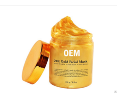 Hot Sale Gold Peel Off Facial Mask