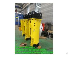 Wangyuan Hydraulic Breaker