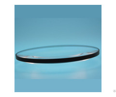 Plano Convex Lens Optical Components