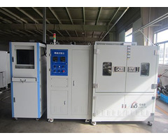 Chinese Manufacturer Burst Test Stand With Low Price