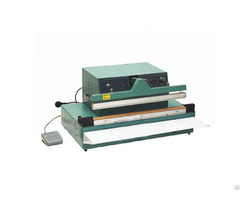 Ps 450 Semi Automatic Plastic Bag Heat Sealer